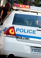Brigandage à main armée dans un kiosque à Chavannes-près-Renens - appel à témoin
