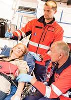 Annoncer son défibrillateur pour sauver des vies