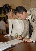 Mariage : quand la passion devient engagement
