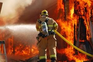 Un homme perd la vie dans un incendie à Villars-sur-Ollon