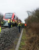 Accident mortel à la gare de Lausanne
