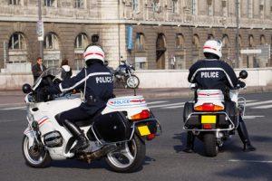 Bretonnières : deux automobilistes flashés à 195 et 175 km/h sur la route cantonale