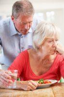 Les couples mariés mieux protégés contre la dépression ?